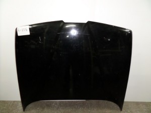 Alfa romeo 155 1992-1998 καπό εμπρός μαύρο
