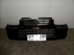 Suzuki Alto 2003-2008 προφυλακτήρας εμπρός μαύρο