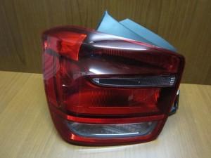 BMW Series 1 F20/F21 2011-2015 πίσω φανάρι αριστερό