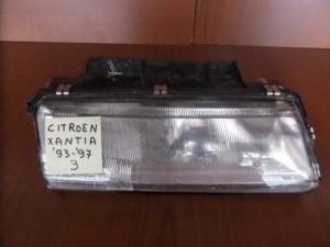 Citroen Xantia 1993-1998 φανάρι εμπρός δεξί