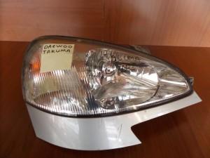 Daewoo Tacuma 2001-2008 φανάρι εμπρός δεξί