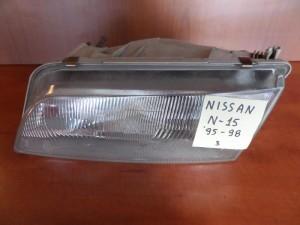 Nissan Almera N15 1996-1998 φανάρι εμπρός αριστερό