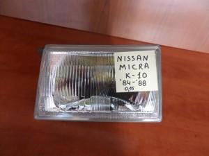 Nissan Micra K10 1984-1988 φανάρι εμπρός αριστερό