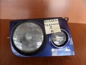 Nissan Terrano II 1993-2006 φανάρι εμπρός δεξί