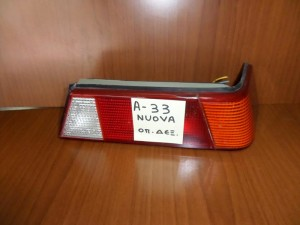 Alfa romeo 33 nova 1990-1995 πίσω φανάρι δεξί