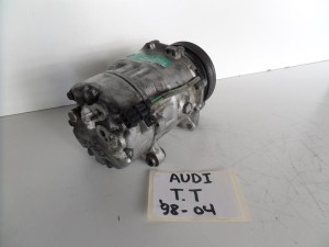 Audi TT 1998-2006 κομπρεσέρ air condition