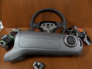 Citroen Berlingo 2008-2012 airbag