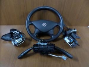 Fiat scudo 2007-2016 airbag