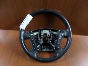Hyundai sante fe 2006-2010 βόλαν (χειριστήρια)