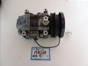 Mazda MX-5 1999-2005 κομπρεσέρ air condition