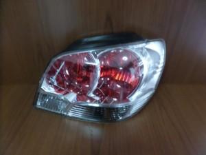 Mitsubishi Outlander 2003-2007 πίσω φανάρι δεξί