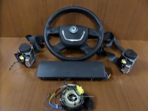 Skoda superb 08-13 airbag
