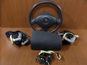 Suzuki jimny 04-12 airbag