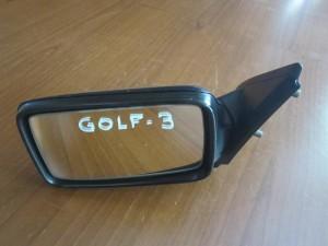 VW golf 3 92-98 ηλεκτρικός καθρέπτης αριστερός σκούρο μπλέ