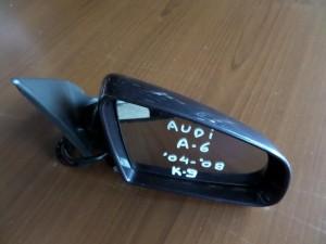 Audi A6 2004-2008 ηλεκτρικός καθρέπτης δεξιός μολυβί (9 καλώδια)
