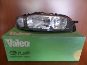 Fiat bravo-brava 1995-2002 valeo απλό γνήσιο καινούργιο φανάρι εμπρός δεξί