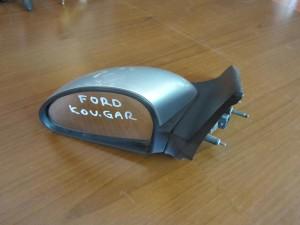 Ford Cougar 1998-2002 ηλεκτρικός καθρέπτης αριστερός ασημί (5 ακίδες)