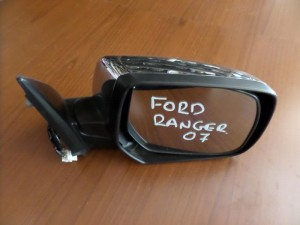Ford Ranger 2006-2009 ηλεκτρικός καθρέπτης δεξιός χρώμιο (3 καλώδια)