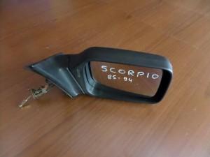Ford Scorpio 1985-1994 καθρέπτης απλός δεξιός άβαφος