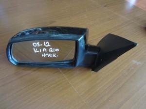 Kia Rio 2005-2012 ηλεκτρικός καθρέπτης αριστερός μαύρος
