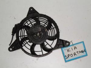 Kia Sportage 1995-2004 βεντιλατέρ