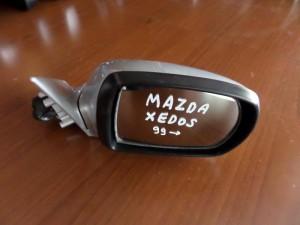 Mazda xedos 6 1992-1999 ηλεκτρικός καθρέπτης δεξιός ασημί