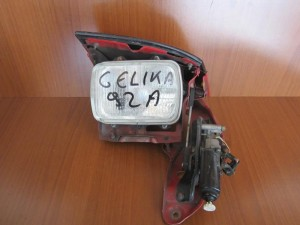 Toyota celica 1989-1993 φανάρι εμπρός αριστερό