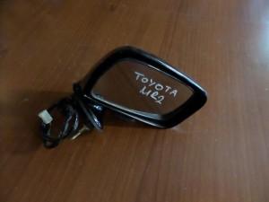 Toyota MR-2 ηλεκτρικός καθρέπτης δεξιός μαύρος