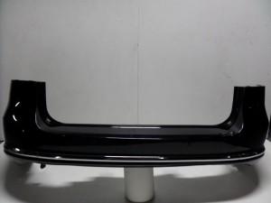 VW passat 2011 station wagon πίσω προφυλακτήρας μαύρος
