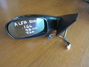 Alfa romeo 166 1999-2007 ηλεκτρικός καθρέπτης αριστερός μολυβί (7 καλώδια)