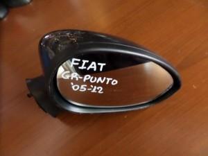 Fiat grande punto,fiat grande punto evo 2005-2015,fiat linea 2007-2015 ηλεκτρικός καθρέπτης δεξιός μολυβί