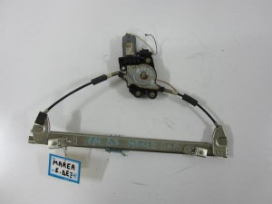 Fiat marea 1996-2002 ηλεκτρικός γρύλλος παραθύρου δεξιός