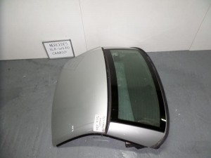 Mercedes Slk R170 1996-2003 ουρανός ασημί
