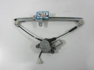 Opel Agila 1999-2008/Suzuki wagon-R 1999-2007 ηλεκτρικός γρύλλος παραθύρου δεξιός