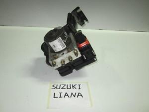 Suzuki liana 01 μονάδα ABS ATE