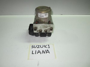Suzuki Liana 2001-2007 μονάδα ABS NiSSHiNBO