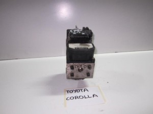 Toyota corolla 02-06 μονάδα ABS bosch