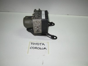 Toyota corolla 2002-2006 μονάδα ABS bosch