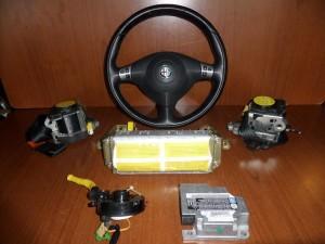 Alfa romeo 147 2004-2010 airbag