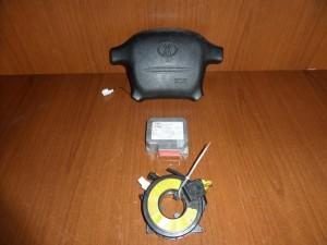 Hyundai galloper 88 airbag