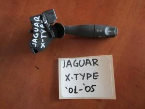 Jaguar x-type 2001-2007 διακόπτης φώτων-φλάς