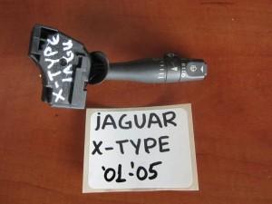 Jaguar x-type 2001-2007 διακόπτης υαλοκαθαριστήρων