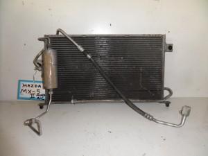 Mazda MX-5 1999-2005 βενζίνη ψυγείο air condition
