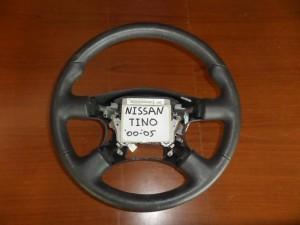 Nissan Almera Tino 2000-2006 βολάν