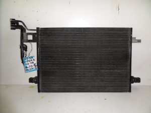 Skoda superb 03-08 1.8cc-2.0cc βενζίνη και 1.9cc-2.5cc diesel ψυγείο air condition