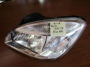 Kia Rio 2005-2012 αριστερό φανάρι εμπρός