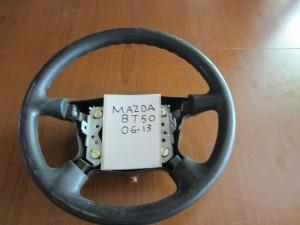 Mazda BT-50 2006-2011 Βολάν