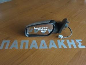 Ford Mondeo 2003-2007 ηλεκτρικός καθρέφτης αριστερός ασημί
