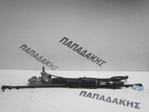 Land rover freelander 1998-2007 κρεμαργιέρα