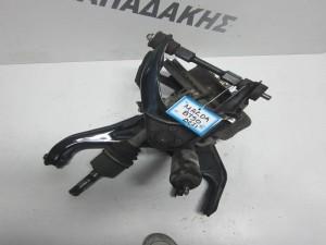 Mazda BT50 4x4 2006-2011 δεξί ψαλίδι εμπρός